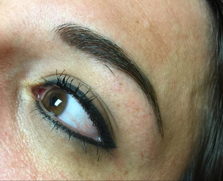 Permanent makeup rochester minnesota mugeek vidalondon for Makeup permanent tattoo